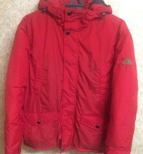 Зимняя куртка Elgardo