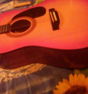 !!! Новая.Ак.гитара