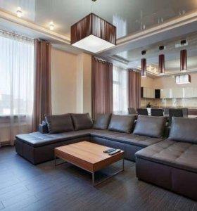 Квартира, 4 комнаты, 212.6 м²