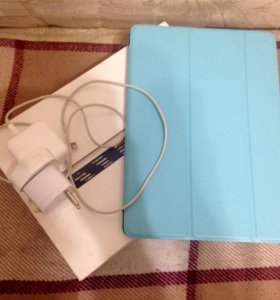 Apple iPad Air 32 GB + Cellular Silver