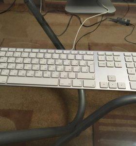Клавиатура apple keyboard