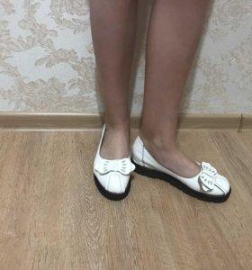 Туфли 38-37