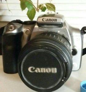 Фотоаппарат canon300D