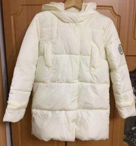 Куртка зимняя (новая)