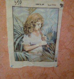 Картина для вышивания(бисером)