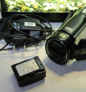 ВИДЕОКАМЕРА Full HD Samsung HMX-H320