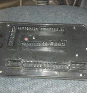 Блок предохранителей ВАЗ 2115, инжектор