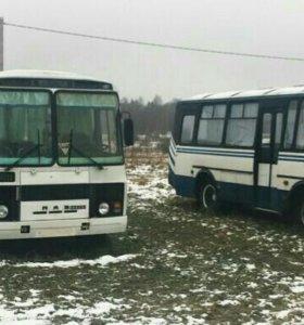 Пазик автобус