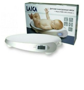 Детские весы Laica PS3003