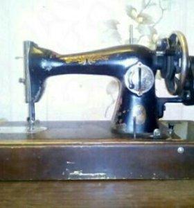Швейная машинка(ПМЗ)