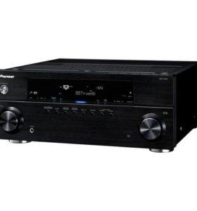 Pioneer VSX-LX53 AV-ресивер, 7.1