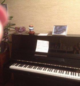 Пианино <<Элегия>>