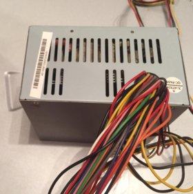 Новый блок питания для компьютера на 230V