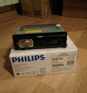 Магнитола Philips CE130/51