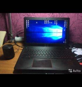 ноутбук asus ROG (G56JR-CN283H)