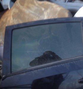 Opel astra h стекло двери заднее левое Опель астра