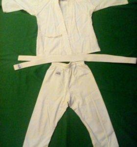 Форма для занятий карате