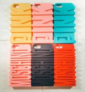 Чехлы для телефонов iPhone