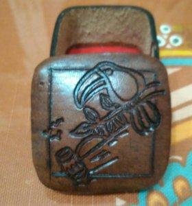 Шкатулка для мелких украшений
