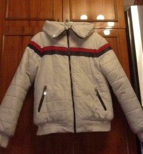 Куртка женская р-48-50