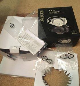 Наушники AKG K530
