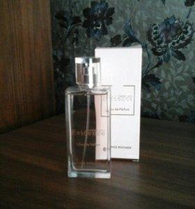 Женская парфюмированная вода Evidence ИВ РОШЕ
