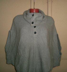 Стильный свитер-безрукавка BananaRepublic