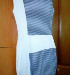 Платье новое (фирма Casino) производство Россия