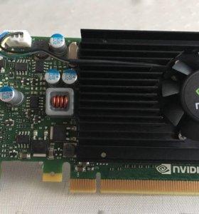 Видеокарта NVIDIA NVS 315