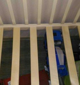 Детская кроватка, кровать