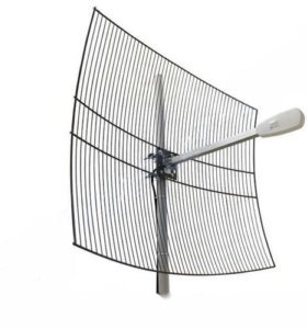 Направленная параболическая 3G / LTE антенна