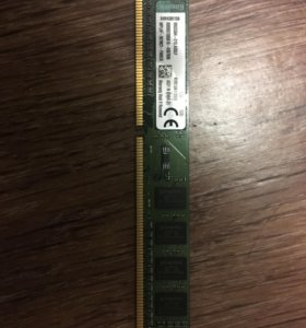 Kingston ddr3 4gb 1600 ps3-12800