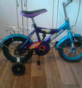 Детский велосипед б/ у