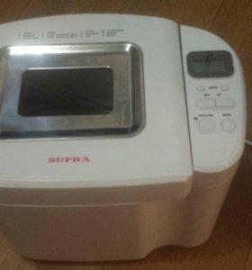 Хлебопечка Supra bms-230