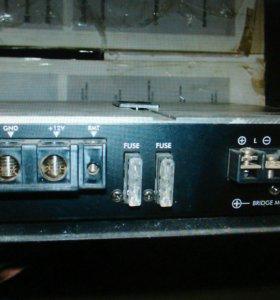 Усилитель 2-х канальный Ivolga SH 100.2