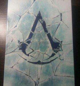Assassin's Creed Rogue(Изгой)