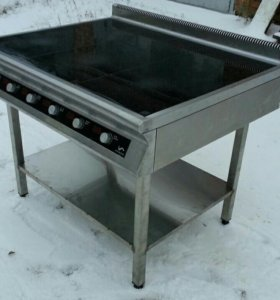 Индукционная плита Кобор I7-6T