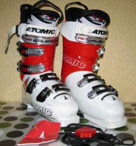 Горные, беговые лыжи, ботинки, борды, обувь и др