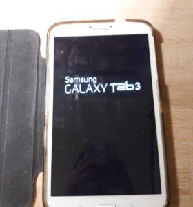 Планшет Slmsung galaxy Tab 3