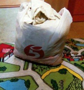 Вещи пакетом размер 44-46
