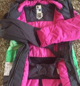 Куртка сноубордическая. Ближе к 42-44