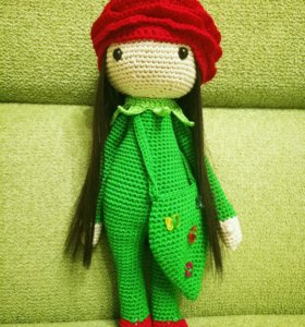 Куколка Роза🌹 LalyLala