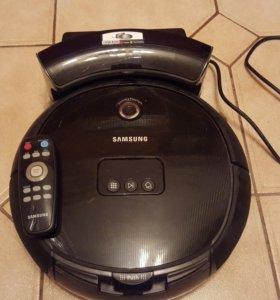 Робот пылесос SamsungSR8751