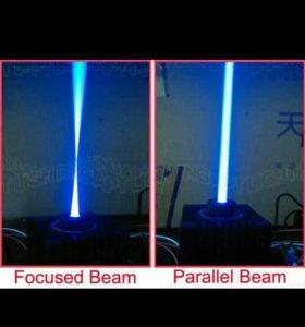 Лазер 2500мВт
