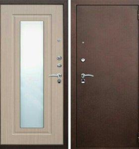 Установка продажи дверей