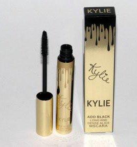 Тушь для ресниц Kylie Add Black Long