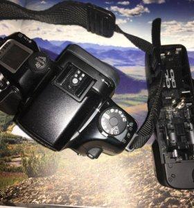 Canon EOS 33