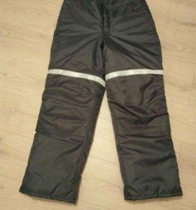 Спецодежда мужские штаны