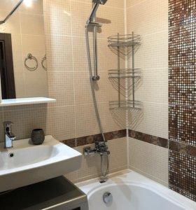 Ремонт ванных комнат. Плитка. Акриловые ванны