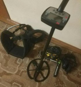 Металлодетектор Minelab Explorer SE pro